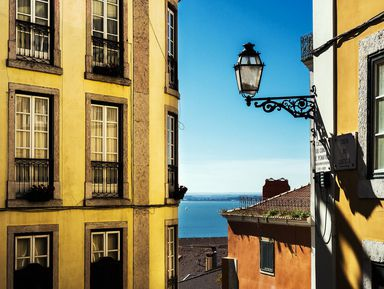 Мифы илегенды Лиссабона