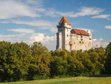 Сокровища Венского леса
