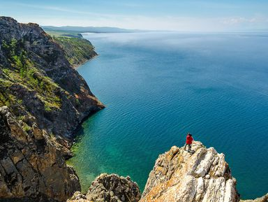 ИзИркутска наОльхон — путешествие ксердцу Байкала