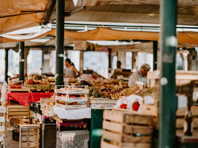 Экскурсия ВПариже овкусах неспорят: гастротур полокальному рынку