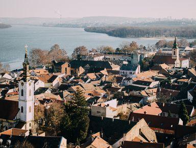 Белград — любовь с первого взгляда
