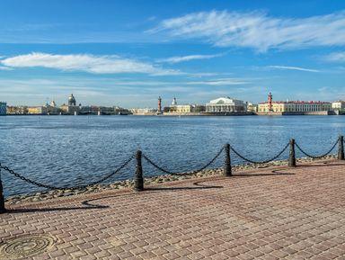"""Экскурсия """"Морской Петербург для детей"""": фото"""