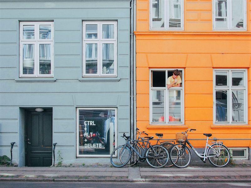 Экскурсия Копенгаген глазами местного жителя