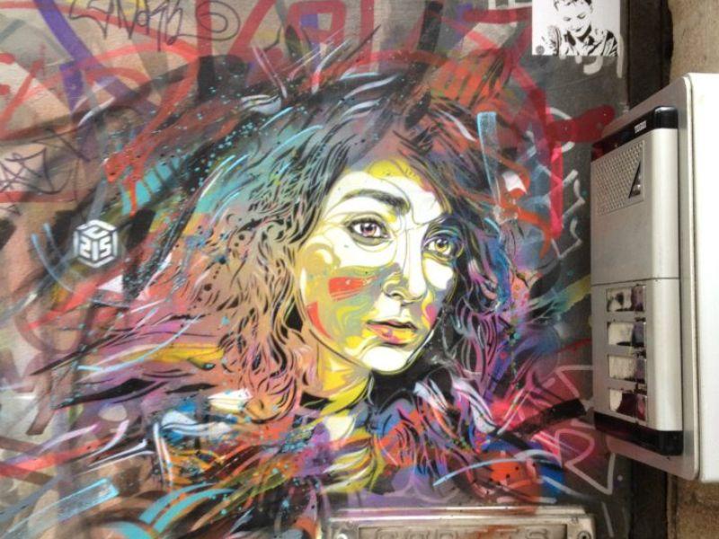 Экскурсия Современное искусство в Барселоне