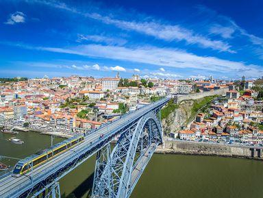 Экскурсия в Порту: Неизвестный Порту