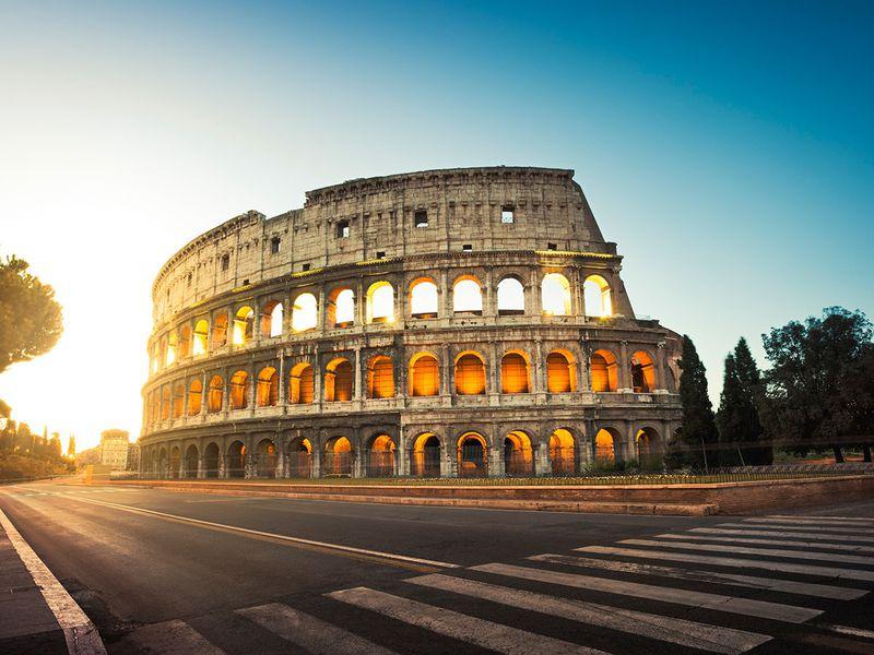 Экскурсия Билеты в Ватикан, Колизей и собор Святого Петра