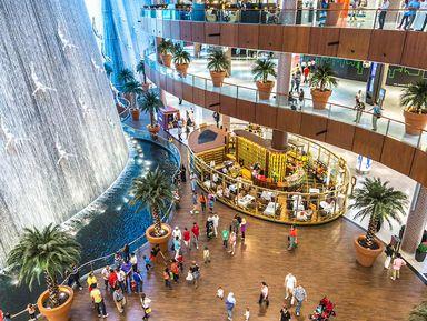 Дубай— город рекордов