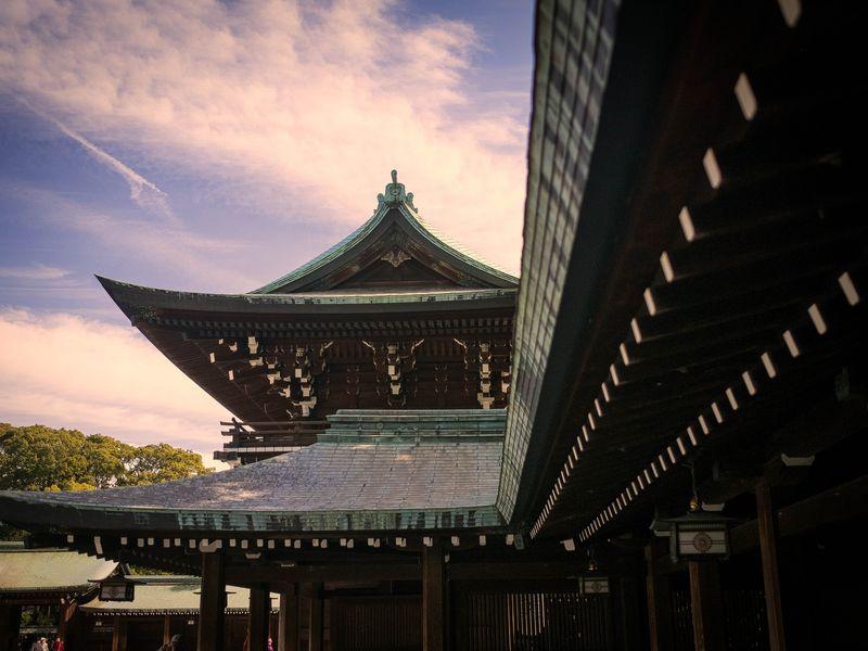 Токийский калейдоскоп