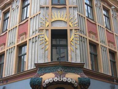 Экскурсия в Риге: Ключи от Старой Риги