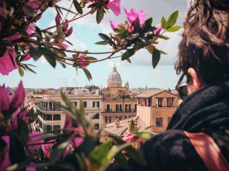 Экскурсия Рим на ладони в компании римлянина