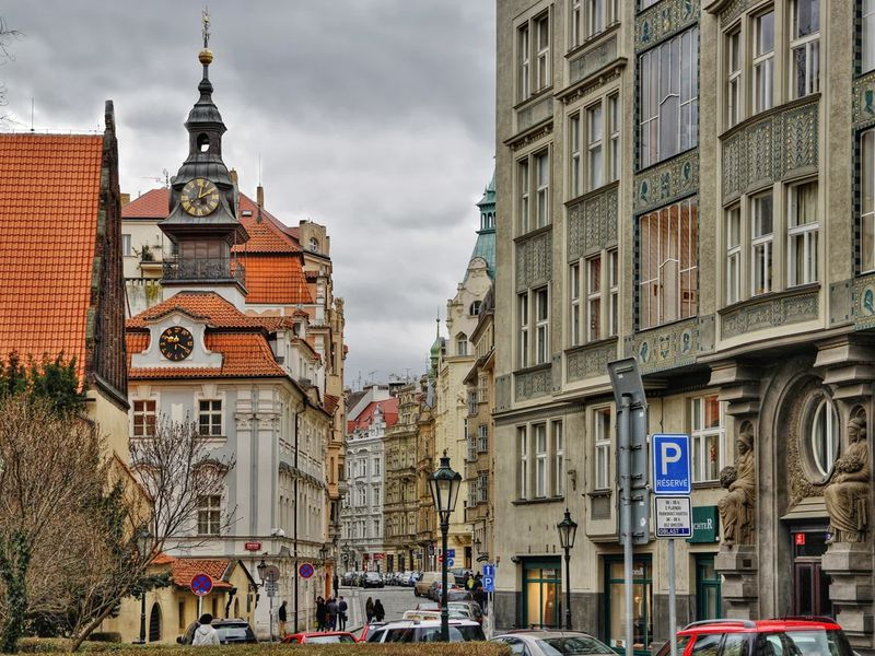 Экскурсия Старый город и Еврейский квартал: обойти и впечатлиться!