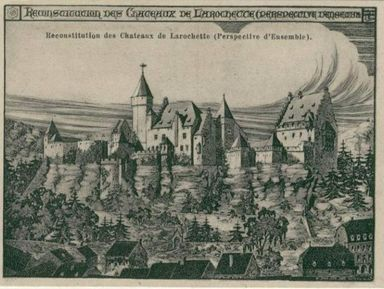 Замки Арденн