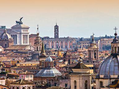 Как понять Рим и получить от него удовольствие за €20