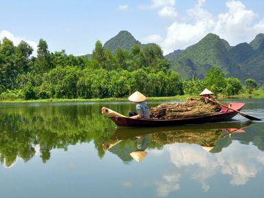 Контрасты и колорит Сайгона: путешествие на 2 дня