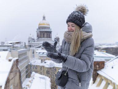 """Экскурсия """"Покорить крыши Петербурга"""": фото"""