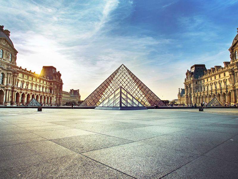 Экскурсия Добро пожаловать в Париж!
