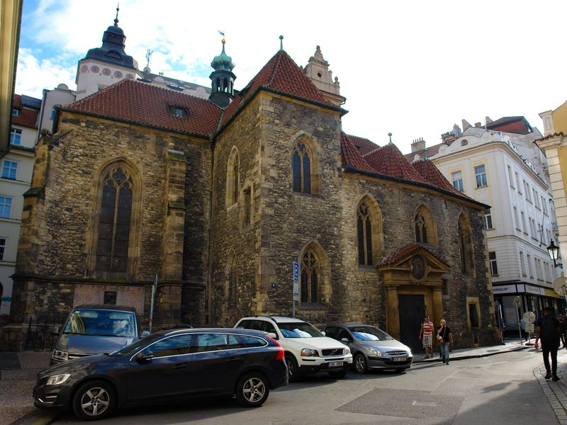 Хмельная Прага: квест-экскурсия вмобильном приложении