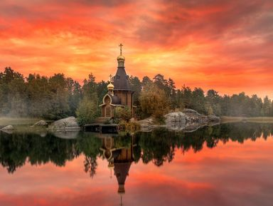 Экскурсии и гиды - Петрозаводск