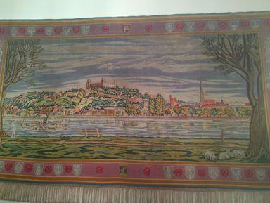 Братиславский замок и Старый город