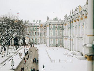 """Экскурсия """"Рождество в Эрмитаже"""": фото"""