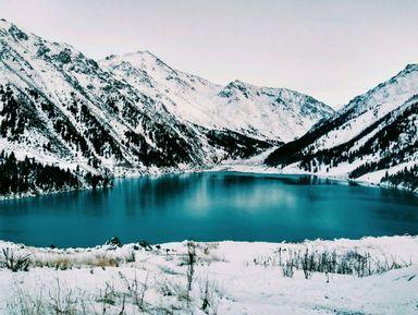 Восхождение на Большой Алматинский пик