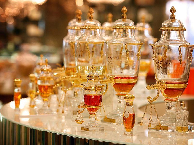 Экскурсия Старинные бутики и лавки Парижа