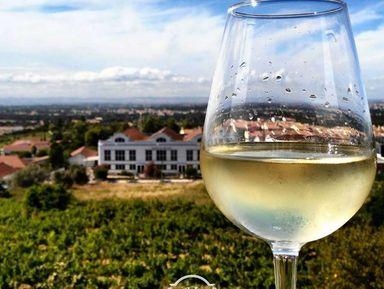 Азулежу, португальское вино и красоты Атлантики