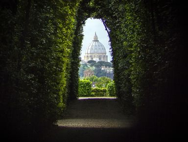 Рим для любопытных