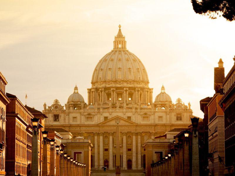 Экскурсия По музеям Ватикана с историком искусств в мини-группе