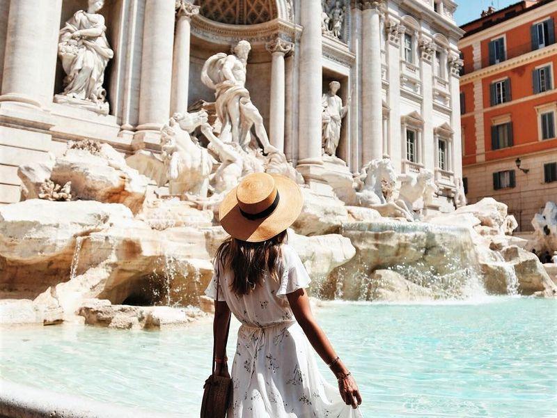 Экскурсия По Риму с умом — и без ума от Рима
