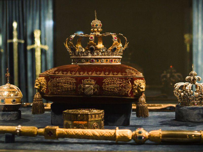 Экскурсия В гостях у баварских герцогов и королей