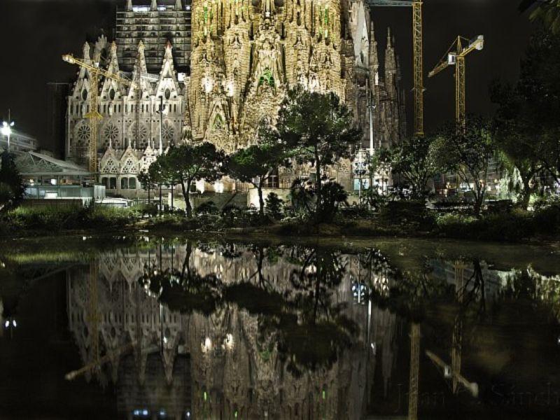 Экскурсия Привидения Барселоны