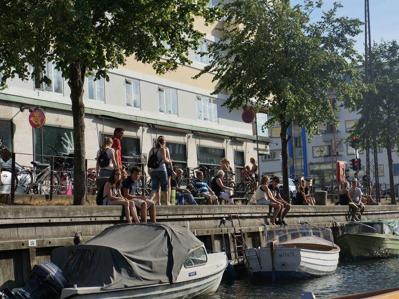 Копенгаген глазами местного жителя