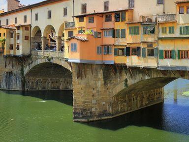 История торговой Флоренции