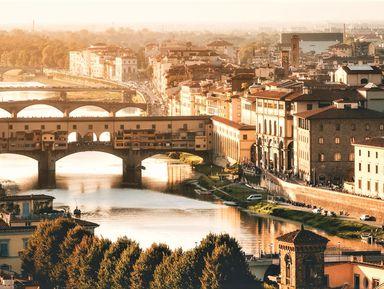 Флоренция — легенды и люди