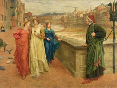Флоренция: все оттенки Средневековья