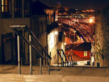 Влюбитесь в Португалию, влюбитесь в Порту