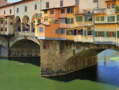 Экскурсии и гиды - Флоренция