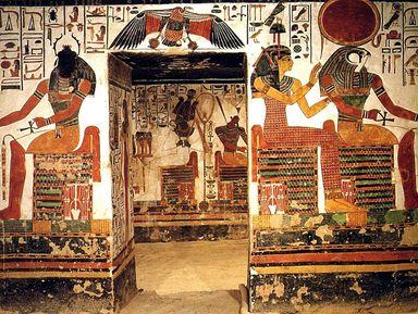 """Экскурсия """"Очень древний Египет наэкскурсии вЭрмитаже"""": фото"""