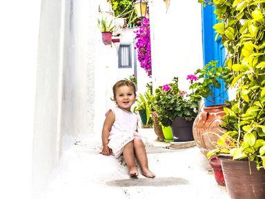 Фотопрогулка и экскурсия по Афинам