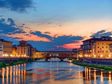 Великолепная Флоренция