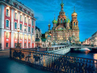 "Экскурсия ""По берегам канала Грибоедова"": фото"