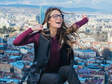 Экскурсия в Тбилиси: Как понять Тбилиси и получить от него удовольствие