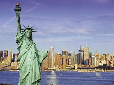 Нью-Йорк от истоков до наших дней