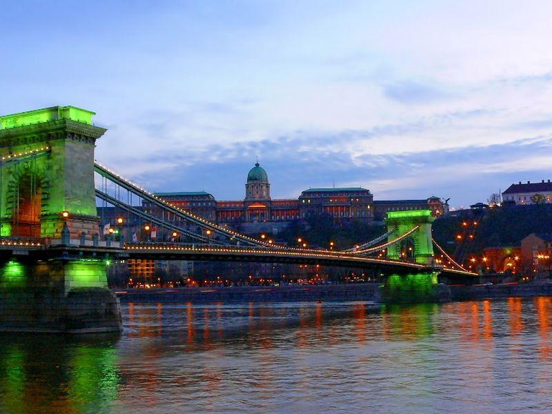 Фото: Прогулки по Будапешту