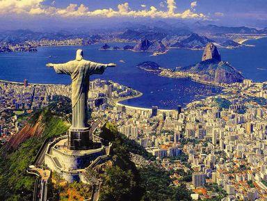 Экскурсии и гиды - Рио-де-Жанейро