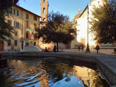 Неисследованные уголки Ольтрарно: другой лик Флоренции