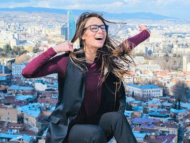 Как понять Тбилиси и получить от него удовольствие