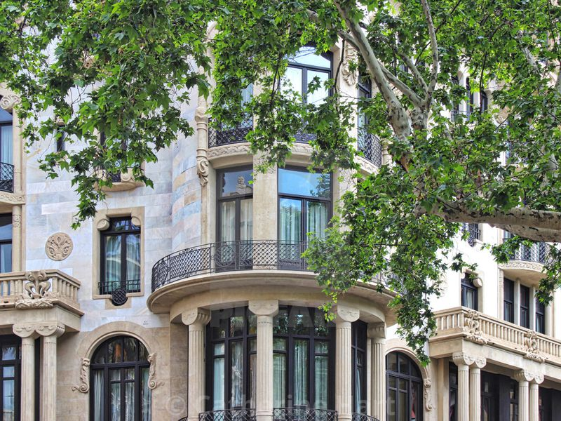 Экскурсия Барселона изнутри