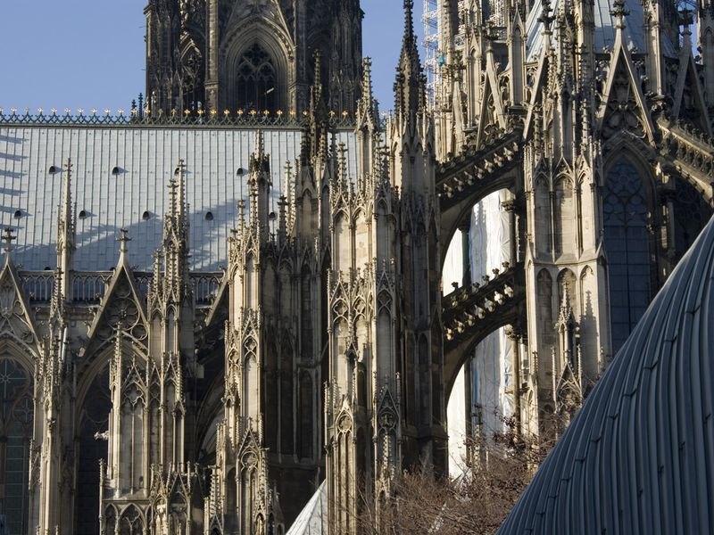 Экскурсия Готический Собор и 12 романских церквей Кёльна